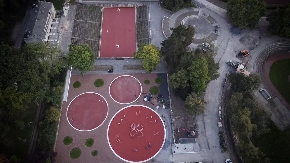 Hoeschpark