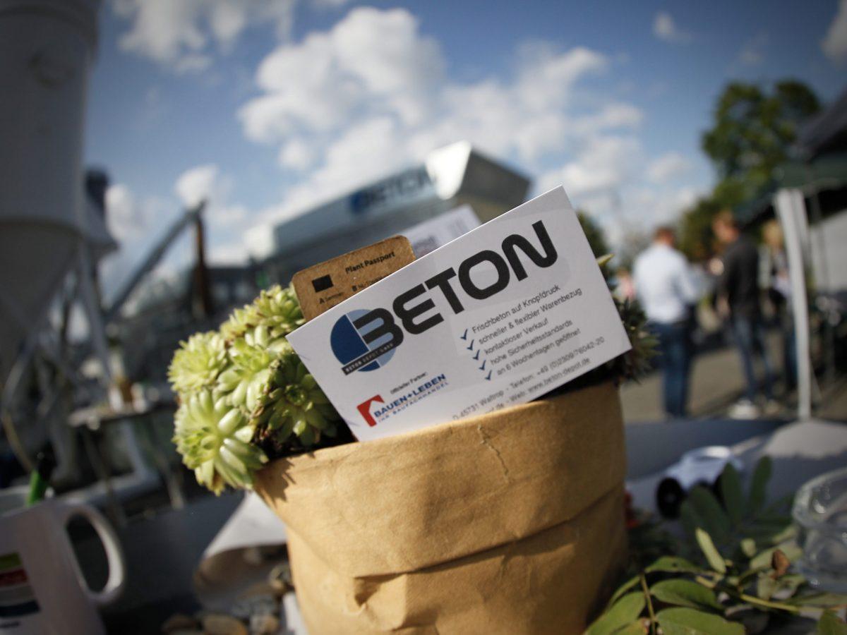 Beton Depot