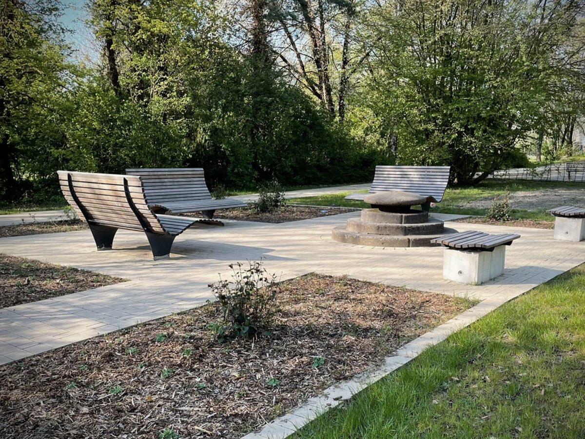 Moselbachpark Waltrop
